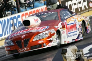 Jason Line, Summit Racing Pontiac GXP