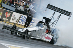 Bob Vandergriff, C&J Energy Services Dragster