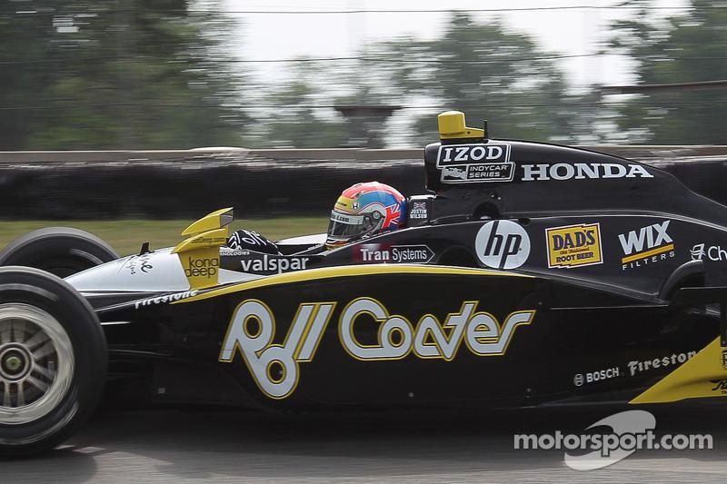 2011 IndyCar