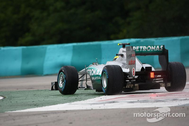 Гонка 100. Гран При Венгрии 2011 года