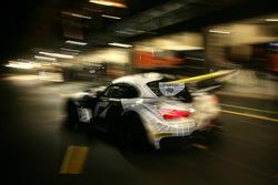 Need For Speed Team Schubert BMW Z4 GT3: Dirk Werner, Edward Sandström, Claudia Hürtgen