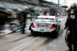 Maro Engel, Mücke Motorsport, AMG Mercedes C-Klasse 2008