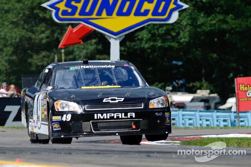 Mark Green, Jay Robinson Racing Chevrolet