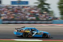 Jimmie Johnson, JR Motorsport Chevrolet