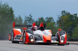 #89 Intersport Racing Oreca FLM09: Clint Field, Chapman Ducote, David Ducote