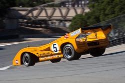 # 5 Chris MacAllister, 1971 McLaren M8F