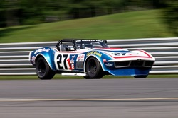 Mark Ferrara, 1970 Corvette