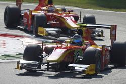 Christian Vietoris leads Dani Clos