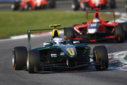 Valtteri Bottas, GP3