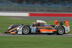 #45 Boutsen Energy Racing Oreca 03-Nissan: Dominik Kraihamer, Nicolas De Crem, Thor-Christian Ebbesvik