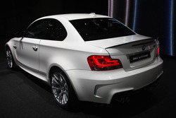 BMW 1er M Coup?