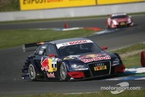 Ekstrom on pole for Valencia race