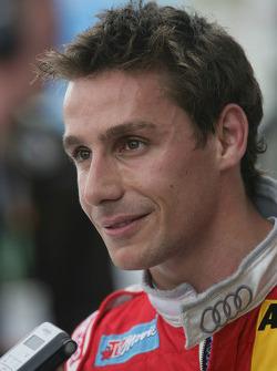 Filipe Albuquerque, Audi Sport Team Rosberg, Audi A4 DTM