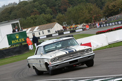 Saloon Cars: Paul Radisich - Ford Galaxie