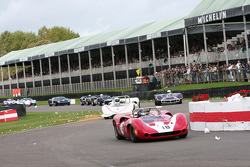 Whitsun Trophy: First Laps