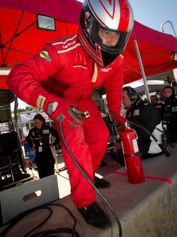 Luxury Racing teamlid