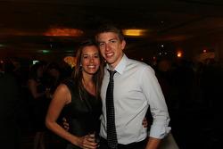 Mr. and Mrs. Tom Milner