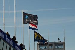 FIA GT3 Zandvoort Rounds 11/12 qualifying