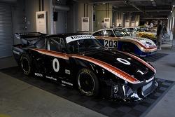Porsche Kremmer 935 K3
