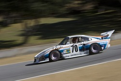 #70 Jimmy Castle, Jr.,1980 Porsche 935 K3
