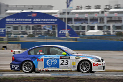 Philip Ma Chingh Yeung, BMW E90 320si, Proteam Racing