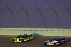 Nelson A. Piquet, Chevrolet, Reed Sorenson, Dodge