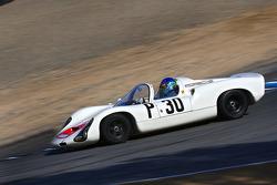 Thor Johnson 1967 Porsche 910