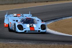 Bruce Canepa 1969 Porsche 917K