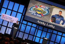Andy Lally