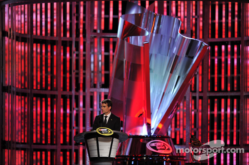 Jeff Gordon 2011