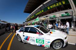 #56 BMW Motorsport BMW M3 GT
