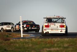 Team Edge Motorworks/Apex Race Parts
