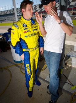 Paul Dalla Lana and Joey Hand