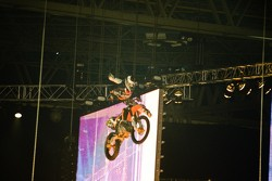 Freestyle MX jumps
