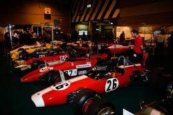 Historic F3 display