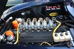 Ferrari 275GTB engine