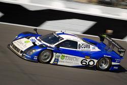 #60 Michael Shank Racing with Curb-Agajanian Ford Riley: A.J. Allmendinger, Oswaldo Negri, John Pew, Justin Wilson