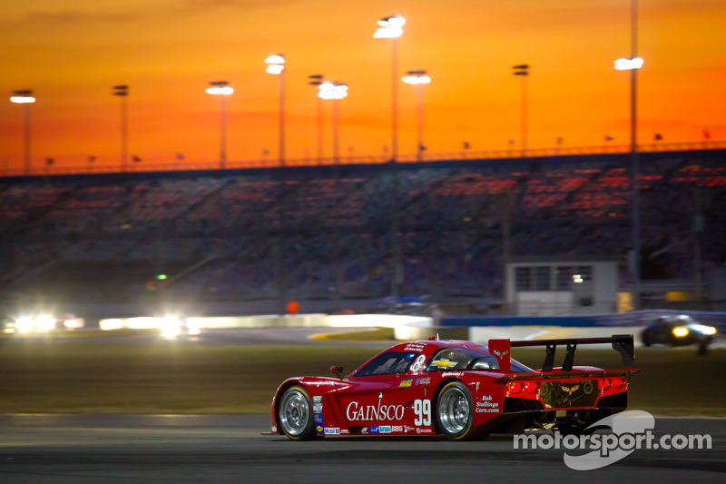 #99 GAINSCO/Bob Stallings Racing Corvette DP: Jon Fogarty, Memo Gidley, Alex Gurney