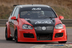 Oliver Jackson, AMD Tuning.com Racing