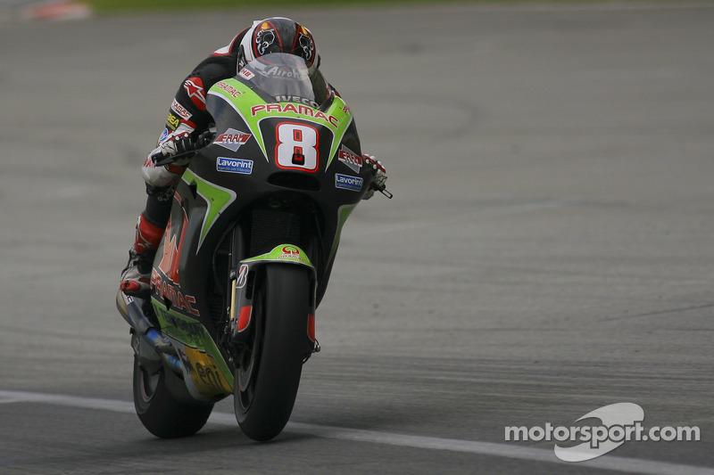 Hector Barbera,Pramac Racing Team