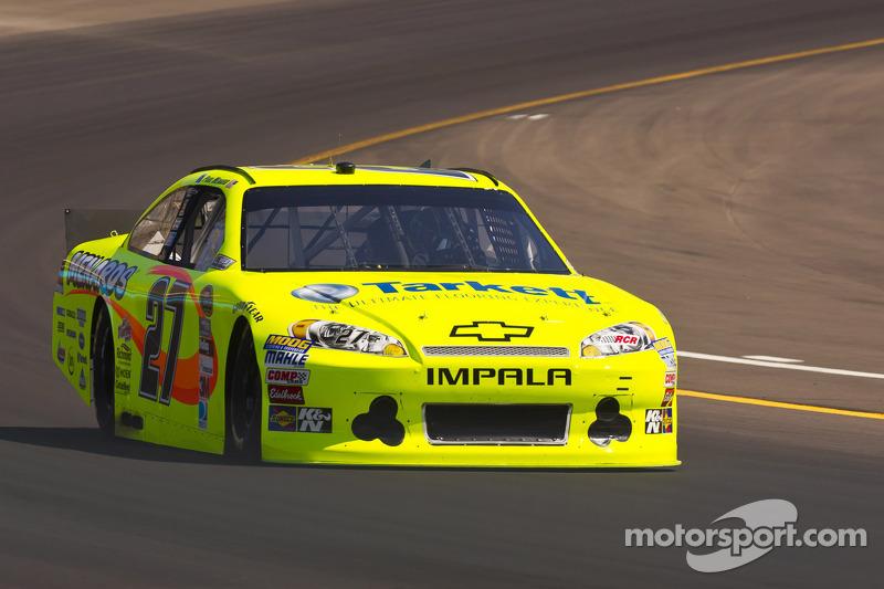 Paul Menard, Richard Childress Racing