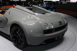 Bugatti Veyron Grand Vitesse
