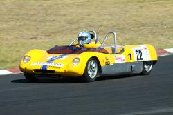 #22 Erwin van Gelder - Lotus 23 Replica (1963)