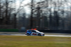 James Nash, Ford Focus S2000 TC, Team Aon