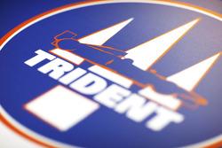 Trident Racing logo