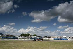 #3 Audi Sport Team Joest Audi R18: Timo Bernhard, Romain Dumas, Loic Duval