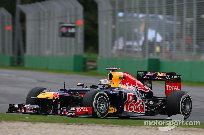 2012 год, раскраска Red Bull RB8