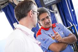 Michel Nandan, Hyundai Motorsport Teamchef