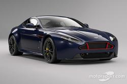 Aston Martin Vantage (Red Bull Special Edition)