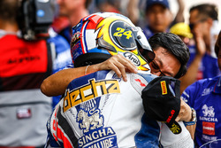 2. sıra Decha Kraisart, Yamaha Thailand Racing Team